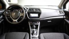 Suzuki S-Cross: ecco perché è così versatile | Cool Factor - Immagine: 22