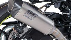 Suzuki SC Project, nuovi scarichi per cinque modelli  - Immagine: 2