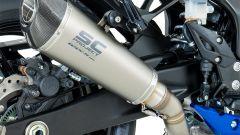 Suzuki SC Project, nuovi scarichi per cinque modelli  - Immagine: 4