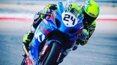 Suzuki schiererà la GSX-R 1000 negli ultimi due GP del campionato SBK