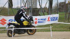Suzuki V-Strom Academy: ecco come iniziare in fuoristrada - Immagine: 6