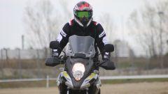 Suzuki V-Strom Academy: ecco come iniziare in fuoristrada - Immagine: 7