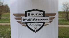 Suzuki V-Strom Academy: ecco come iniziare in fuoristrada - Immagine: 13