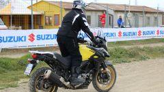 Suzuki V-Strom Academy: ecco come iniziare in fuoristrada - Immagine: 8