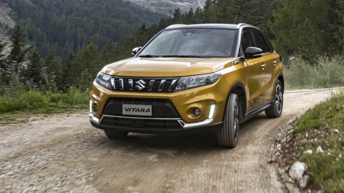 Suzuki Smart Buy: tutta la gamma auto con prezzo agevolato