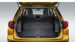 Suzuki Smart Buy: Vitara Hybrid bagagliaio