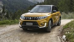 Suzuki Smart Buy: Vitara Hybrid in off road