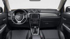 Suzuki Smart Buy: Vitara Hybrid la plancia
