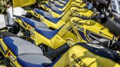 Concessionarie moto digitali: Suzuki Smart Meet