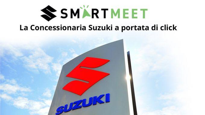 Suzuki Smart Meet