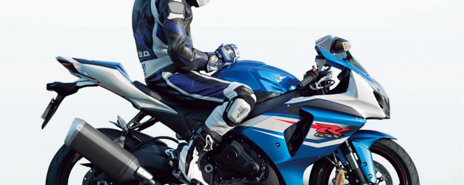 Suzuki supervaluta l'usato