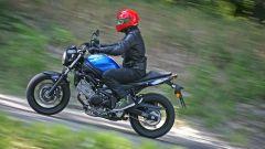 Suzuki SV650 2016: la prova  - Immagine: 3