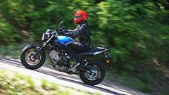 Suzuki SV650 2016: la prova  - Immagine: 4