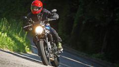 Suzuki SV650 2016: la prova  - Immagine: 5