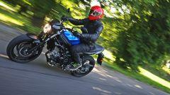 Suzuki SV650 2016: la prova  - Immagine: 1