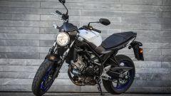 In sella alla nuova Suzuki SV650 2017 ABS - Immagine: 14