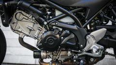 In sella alla nuova Suzuki SV650 2017 ABS - Immagine: 17