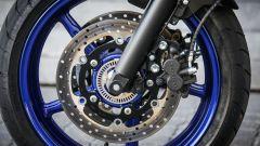 In sella alla nuova Suzuki SV650 2017 ABS - Immagine: 18
