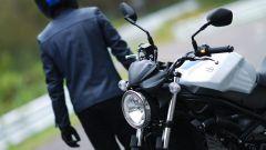 Suzuki SV650 - Immagine: 7