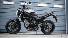 Suzuki SV650 - Immagine: 9