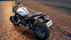 Suzuki SV650 - Immagine: 1