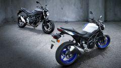 Suzuki SV650 - Immagine: 16