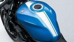 Suzuki SV650 - Immagine: 28
