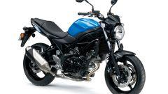 Suzuki SV650 - Immagine: 33