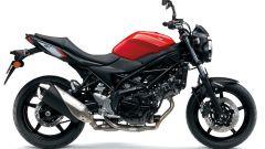Suzuki SV650 - Immagine: 36