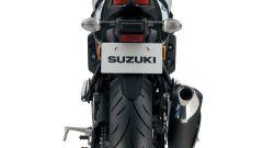 Suzuki SV650 - Immagine: 40