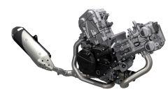 Suzuki SV650 - Immagine: 51