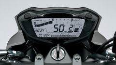 Suzuki SV650 - Immagine: 54