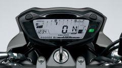 Suzuki SV650 - Immagine: 56