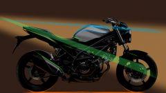 Suzuki SV650 - Immagine: 64