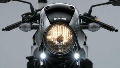Suzuki SV650X ABS: la prova su strada [VIDEO] - Immagine: 13