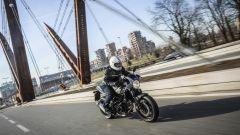 Suzuki SV650X ABS: la prova su strada [VIDEO] - Immagine: 18