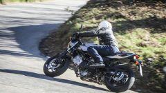 Suzuki SV650X ABS: la prova su strada [VIDEO] - Immagine: 20
