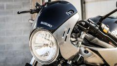 Hipster o X-TER? | Con la Suzuki SV650X-TER alla scoperta dei barber shop - Immagine: 10
