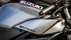 Hipster o X-TER? | Con la Suzuki SV650X-TER alla scoperta dei barber shop - Immagine: 12