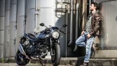 Hipster o X-TER? | Con la Suzuki SV650X-TER alla scoperta dei barber shop - Immagine: 14