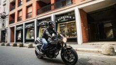 Hipster o X-TER? | Con la Suzuki SV650X-TER alla scoperta dei barber shop - Immagine: 18
