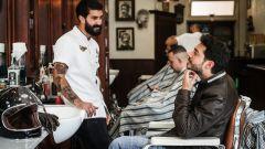 Hipster o X-TER? | Con la Suzuki SV650X-TER alla scoperta dei barber shop - Immagine: 25