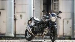 Suzuki SV650X-TER | In barba alle solite moto - Immagine: 12