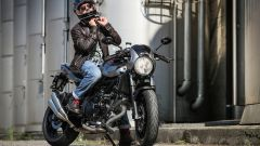 Suzuki SV650X-TER | In barba alle solite moto - Immagine: 11