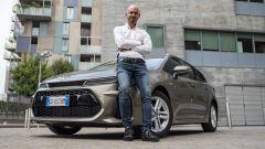 Suzuki Swace: il full hybrid consuma come un diesel? Prova video