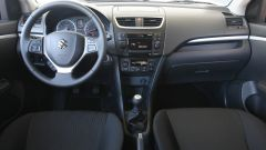 Suzuki Swift 2011 - Immagine: 75