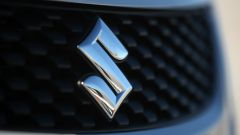 Suzuki Swift 2011 - Immagine: 74