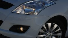 Suzuki Swift 2011 - Immagine: 72