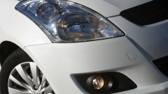 Suzuki Swift 2011 - Immagine: 55