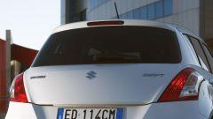 Suzuki Swift 2011 - Immagine: 59
